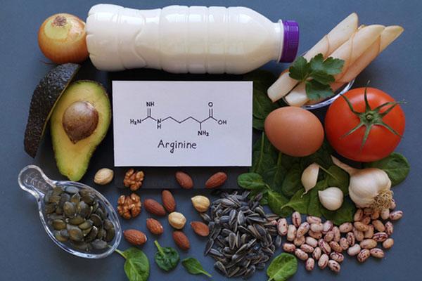 食材 アルギニン 血流をよくする食べ物・栄養素!アルギニンの秘密とは